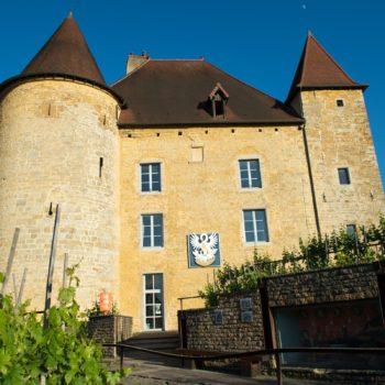 Château Pecault