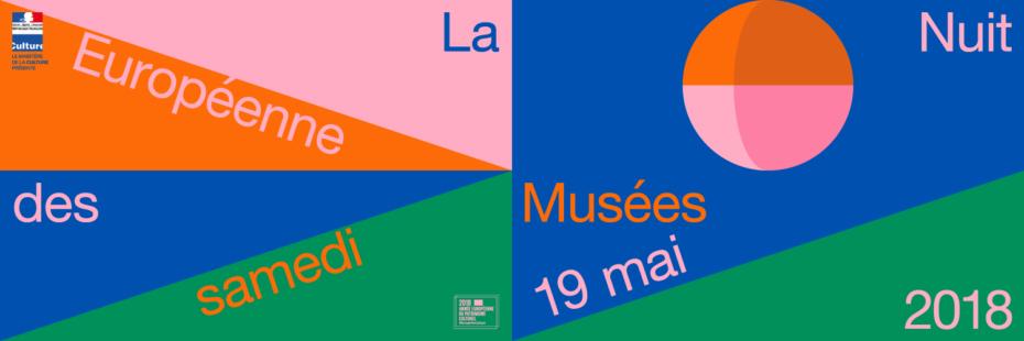 14ème édition de la Nuit des musées