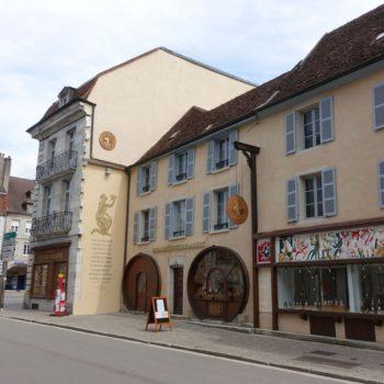 La Boutique Henri Maire