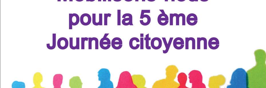 Journée citoyenne d'Arbois